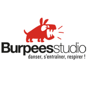 Logo de Burpees studio