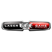 Logo de Laser Game Evolution