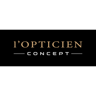 Logo de L'Opticien concept